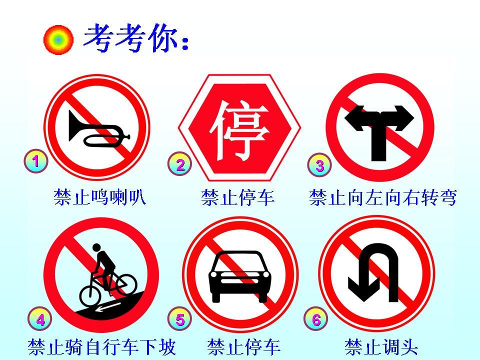 交通安全宣传讲座